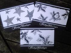 Art Journey Design-team: Challenge #62: Black & White Christmas Star, Christmas Cards, Den, Stamps, Challenges, Journey, Black And White, Frame, Artwork