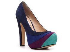 *.* I've just found my dream shoe... SM Trixie Pump