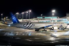 KLM's Skyteam logojet docks at gate after completing a short hop from Bali as Never get tired of seeing this one. - Photo taken at Singapore - Changi (SIN / WSSS) in Singapore on May Boeing 777, Airports, Airplanes, Dutch, Aviation, Jet, Aircraft, Planes, Dutch Language