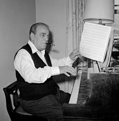"""Heitor Villa-Lobos (1887 – 1959) was a Brazilian composer, described as """"the single most significant creative figure in 20th-century Brazilian art music"""".Villa-Lobos has become the best-known and most significant Latin American composer to date.[2] He wrote numerous orchestral, chamber, instrumental and vocal works. His music was influenced by both Brazilian folk music and by stylistic elements from the European classical tradition, as exemplified by his Bachianas Brasileiras."""