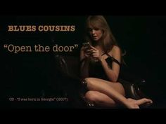 "Blues Cousins ""Open the door"" Blues Music, Cousins, Itunes, My Music, Music Videos, Comedy, Apple, Album, Songs"