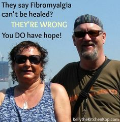 Kelly asked me to share the story of my journey to heal Fibromyalgia. It's been a 9-year process from total health failure to finally feeling vibrant again.