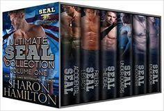 Ultimate SEAL Collection: Sharon Hamilton's SEAL Brotherhood Series 1-4 (SEAL Brotherhood Boxed Set Book 3) - Kindle edition by Sharon Hamilton. Romance Kindle eBooks @ Amazon.com.