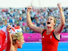 Result: Great Britain women book place in hockey final