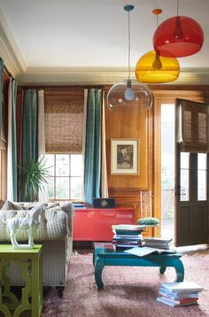 Exclusive interview with Ginger Brewton - next wave interior designer