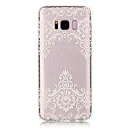For+Samsung+Galaxy+S8+Plus+S8+Case+Cover+Lace+Printing+Pattern+HD+Painted+TPU+Material+IMD+Process+Phone+Case+S7+S6+Edge+S7+S6+S5+–+AUD+$+8.57