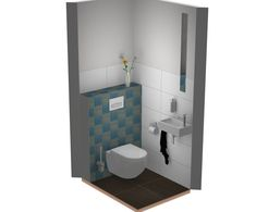 Best toilet ideëen images bathrooms gowns and