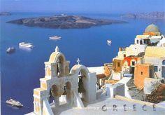 les iles grecques - Bing Images ahhh ce que j'aimerais y retourner