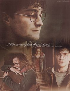 """The left corner was my favorite moment in the whole thing. Those words will never leave me. """"I'll go with you."""""""