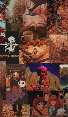 Autumn Aesthetic Phone Wallpaper