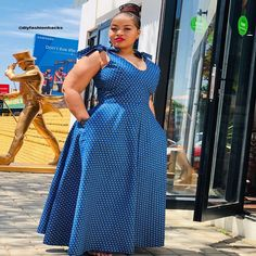 Best African Dresses, Latest African Fashion Dresses, African Print Dresses, African Attire, Setswana Traditional Dresses, South African Traditional Dresses, Seshweshwe Dresses, Ankara, Work Suits