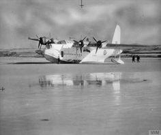 Sunderland II, 246 Squadron