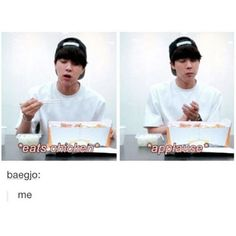 Eat Jin Show>>> this was my favorite episode tbh