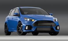 2016 Ford Focus RS http://palmcoastford.com/Flagler-and-Volusia-Counties/Dealer/New/Ford/