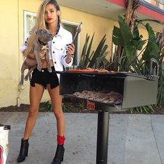 Pia Mia Perez Hot | ... Summer Dress - I'm right here with you - Pia Mia Perez | LOOKBOOK.nu