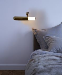 ISP wall lamp, designed by Ilia Potemine for DCW éditions