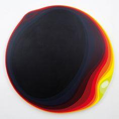 Fire is Over by Jan Kaláb Lsd Art, Spirited Art, Contemporary Paintings, Urban Art, Modern Art, Graphic Design, Bjork, Artwork, Posters