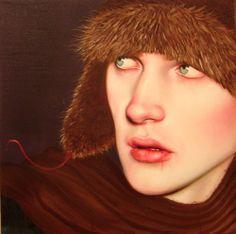 Kris Knight, artist