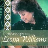 By George This Is...Leona Williams: A Tribute to George Jones [CD]