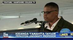 Professor receives death threats cancels book tour after Fox...