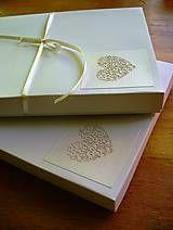 Svadba - krabička na 50 svadobných fotografií - 4858176_