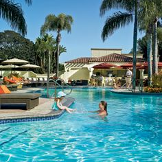 The Ritz-Carlton Laguna Niguel Hotel - Dana Point, CA