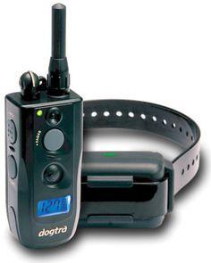 Dogtra Hunter 2 Dog Training Collar Platinum System 282NCP