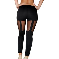Femi-Great Glam is the web's best online shop for trendy club styles,... ($29) ❤ liked on Polyvore featuring pants, leggings, bottoms, jeans, party pants, sexy pants, sexy leggings, womens plus pants and plus size trousers