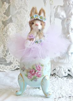 Easter decoration ~ top-16-shabby-chic-easter-decor-ideas-cheap-easy-interior-party-design-project (3)