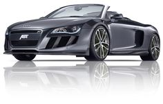 Audi R8 from ABT Sportsline - Image