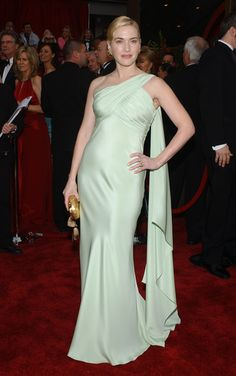 Kate Winslet Photo - 79th Annual Academy Awards