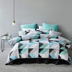Taylor Quilt Cover