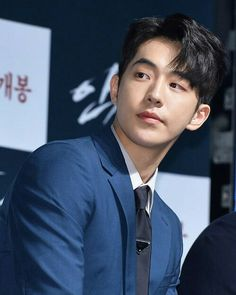 ❣️❣️Oppa Nam Joo Hyuk💕  There is a lot of love that I can give you  @aiyanagisawa