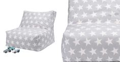 Like all our bean bags for kids, our grey stardust design has a machine washable cover. Find out more about our cosy bean bag chairs at Great Little Trading Co. Childrens Rugs, Childrens Bedroom, Great Little Trading, Kids Bean Bags, Family Brand, Grey Chair, Cube Storage, Room Accessories