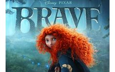 Congratulations to KJ she won the Princess Merida Doll, 3 bear brothers! Congratulations to Debbie she won the Princess Merida Doll, Forest Adventure! This morning we went to the El . Disney Pixar, New Pixar Movies, Brave Movie, Brave 2012, 2012 Movie, Movies Worth Watching, New Clip, Animation, Full Movies Download
