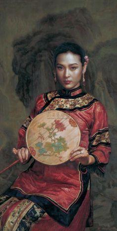 陈逸鸣(Chen Yiming)... | Kai Fine Art