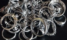 We buy and process #platinum scrap in all forms -- industrial scrap and jewelry scrap we pay more than anyone around.  http://preciousmetalsreclaiming.com