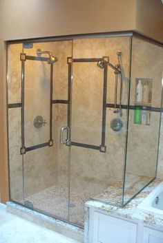 steam showers for some home spa like luxury steam