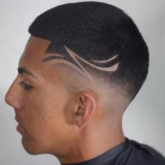 Check Out Our , Haircuts Designs for Boys, Boys Hair Designs, Boys Haircuts with Lines Lovely Haircut Designs for Boys Marvelous. Boys Haircuts With Designs, Hair Designs For Boys, Hairstyle Names, Hairstyles Haircuts, Greaser Hairstyle, Wedding Hairstyles, Mullet Hairstyle, Updo Hairstyle, Trendy Hairstyles