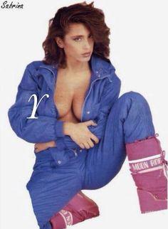 Picture of Sabrina Salerno Sabrina Salerno, 80s Pop, Lynda Carter, Bra Cup Sizes, Celebs, Celebrities, Eye Color, Body Measurements, Celebrity