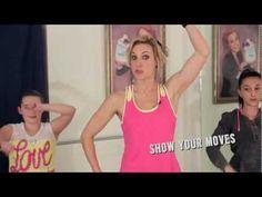 KIDS DANCE VIDEOS - Fun Workouts for Kids | Level I: Learn it! The Bone Rap Dance Party