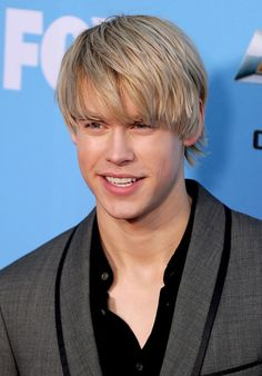 "Chord Overstreet Photos - Premiere Of 20th Century Fox's ""Glee ..."