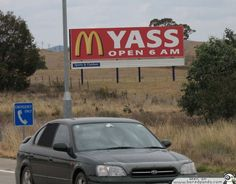 near the town of Yass in NSW Australia.