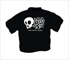 Friday the 13th KIDS