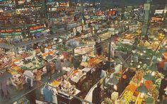World Famous Lexington Market - Baltimore, Maryland | Flickr - Photo Sharing!