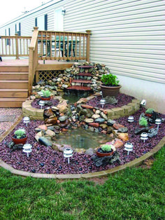 15 Pleasing and Attractive DIY Backyard Ideas to Remodel Your Backyard and Keep It 'Party Ready' Always There are whole lot of ways to adorn and deck up your backyard. Check out some of the most interesting DIY Backyard ideas right here. Garden Yard Ideas, Garden Projects, Tire Garden, Backyard Projects, Terrace Garden, Diy Garden Ideas On A Budget, Gnome Garden, Garden Bed, Diy Projects