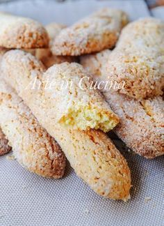 Biscotti da colazione senza burro con bimby o senza vickyart arte in cucina