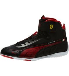 56c6ba9d21a1 Ferrari Speed Cat Super LT Mid Men s Shoes  With a vivid color story