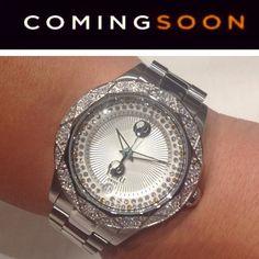 2016 FERI timepiece release Luxury Branding, Branding Design, Hollywood Stars, Michael Kors Watch, Accessories, Fashion, Moda, Fashion Styles, Corporate Design