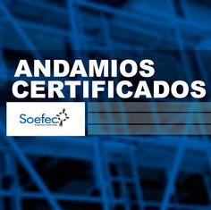 Andamios certificados Bogotá - Colombia